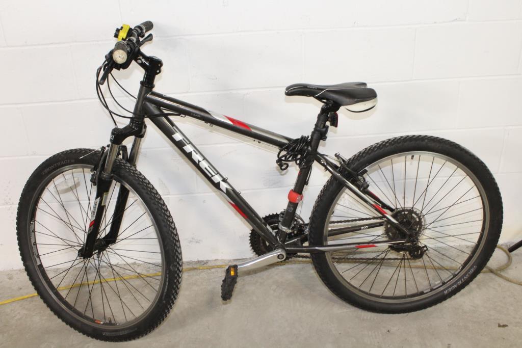 Trek 820 Mountain Bike Property Room