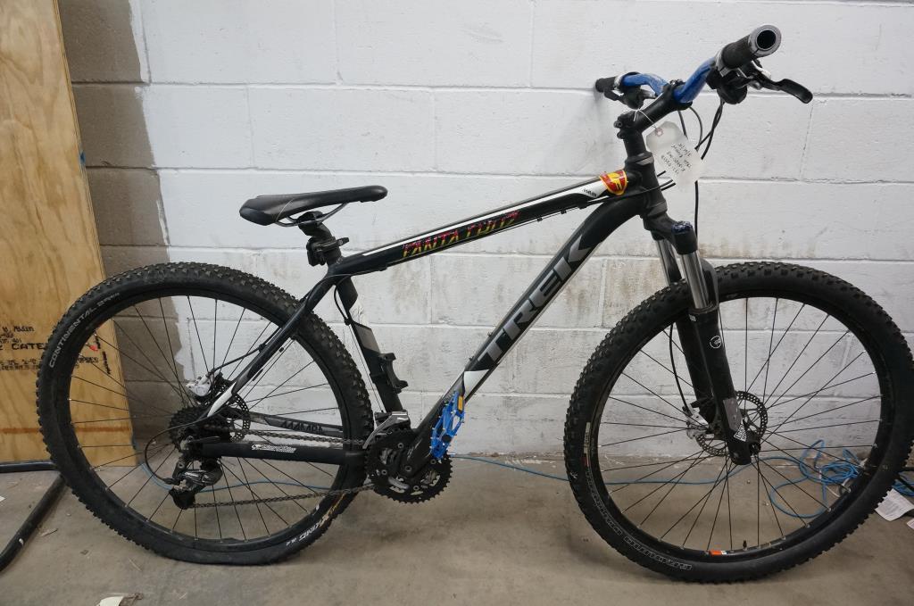 e58fb84226c Trek Mamba Gary Fisher Collection Mountain Bike | Property Room