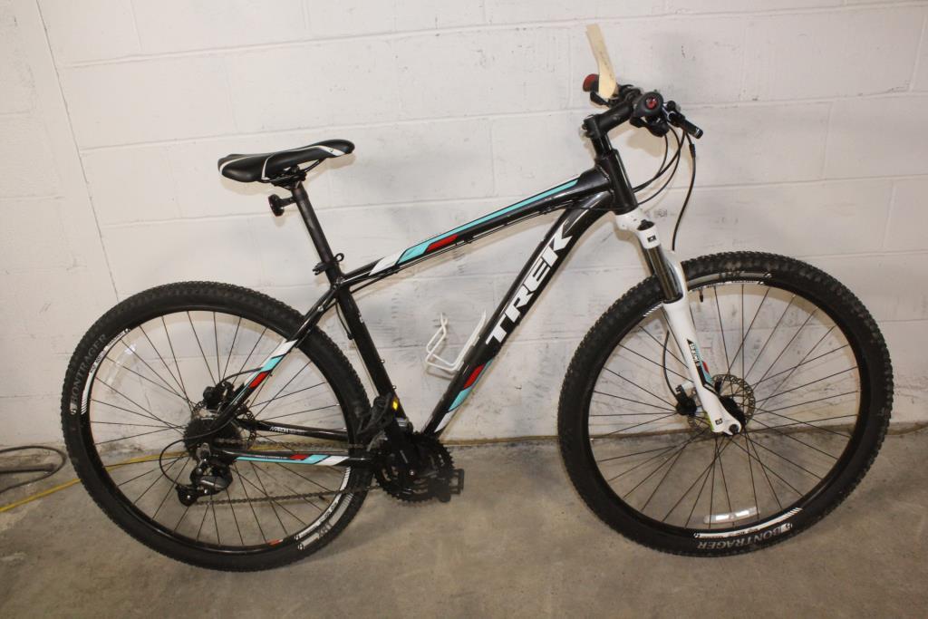 Trek Marlin 7 29er Hardtail Mountain Bike | Property Room