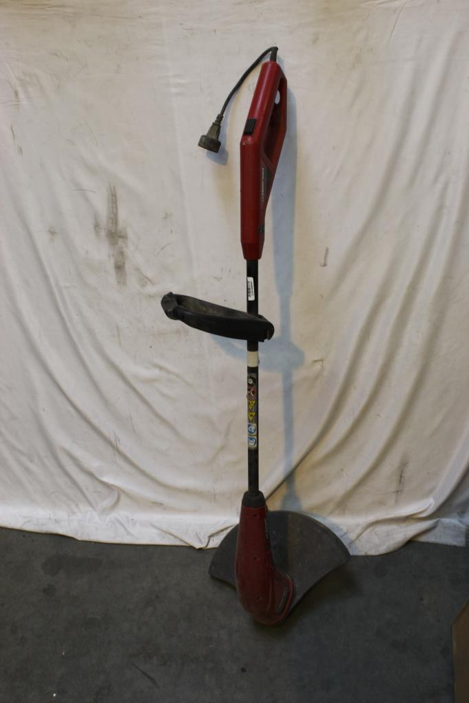 Troy Bilt Tb45E Electric Grass Trimmer | Property Room