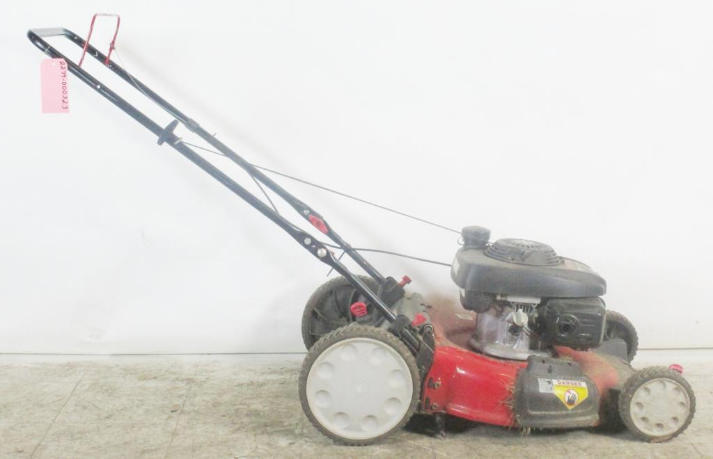 Troy-BILT Lawn Mower | Property Room