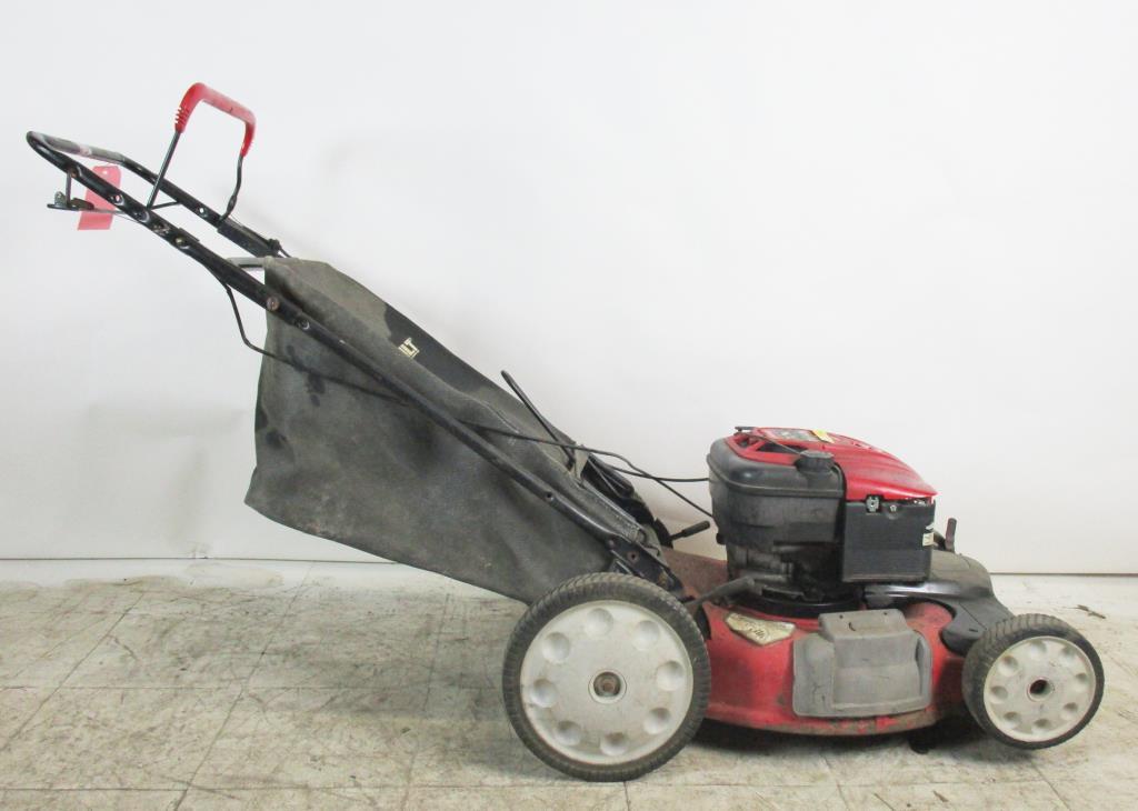 Troy-Bilt Lawnmower | Property Room