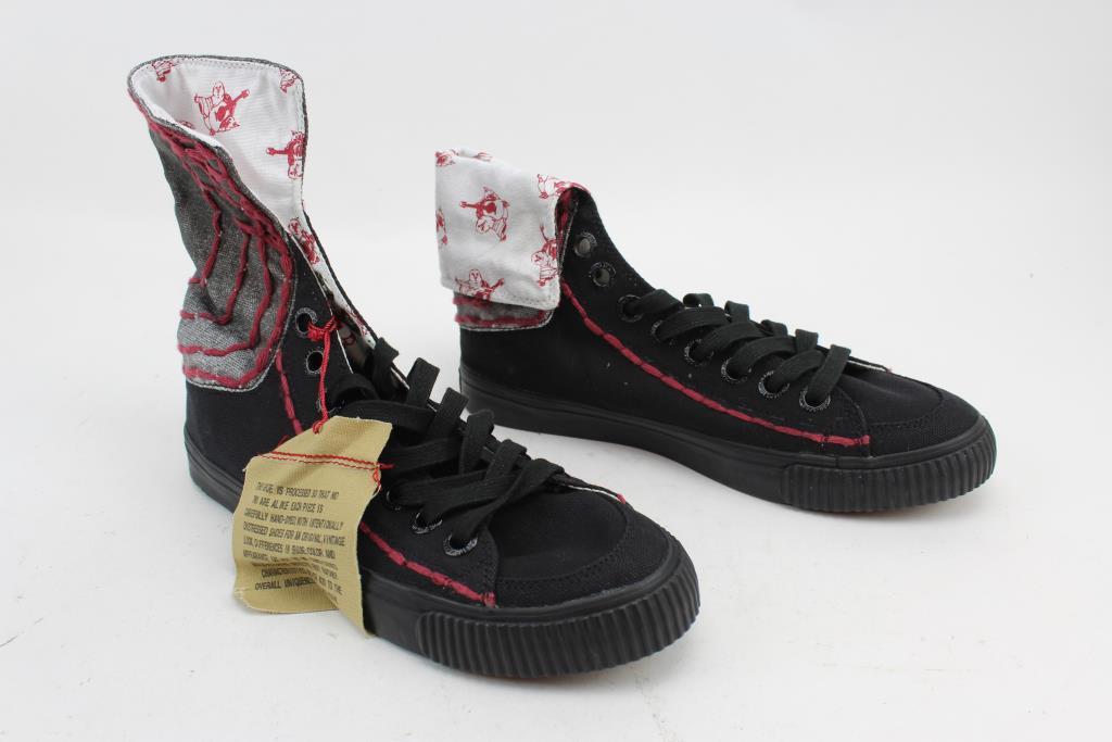 03ac04d17 True Religion Men's Shoes, Size 10 Medium   Property Room