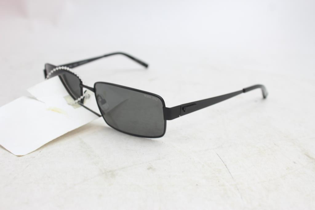 9af9887ab09 Image 1 of 4. Tumi Tobin Polarized Sunglasses