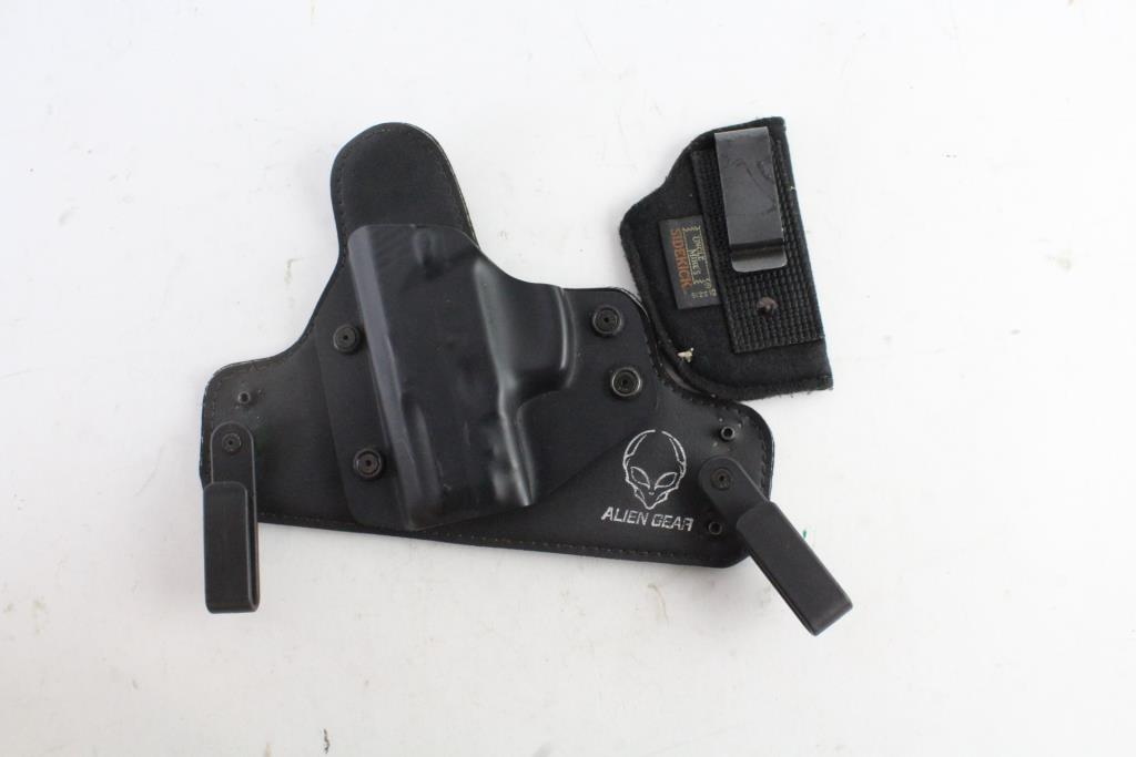 Uncle Mike's Holster And More, 5+ Pieces   Property Room