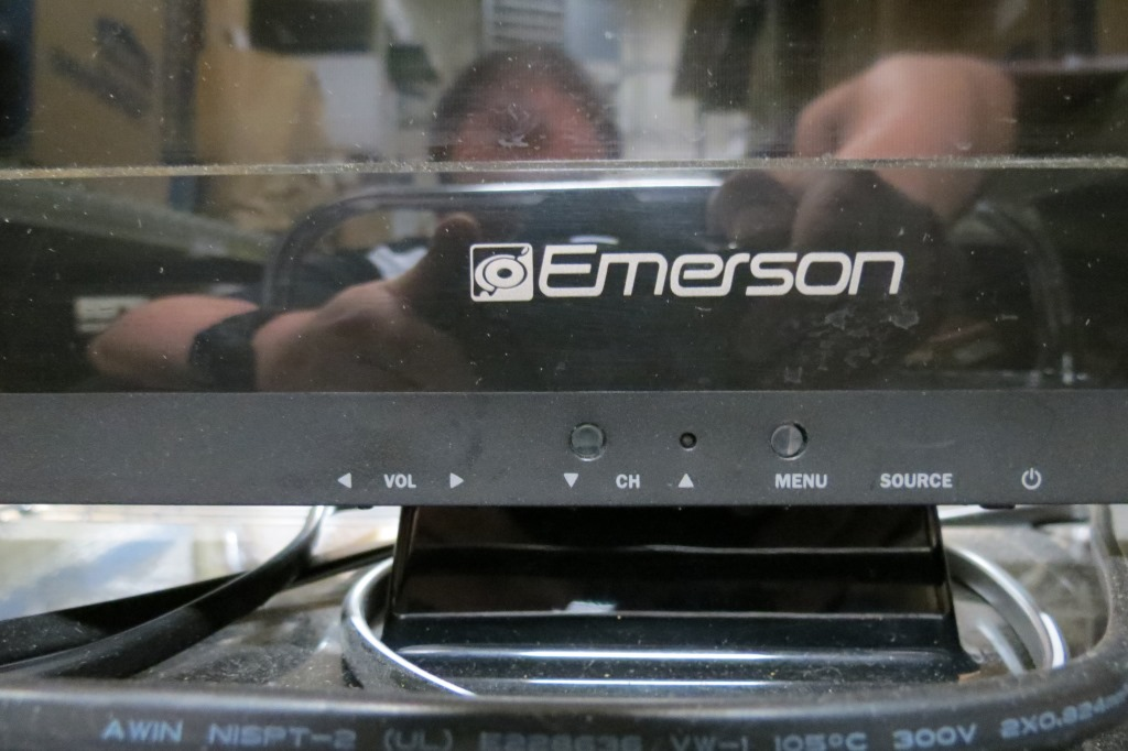 Used Emerson 32