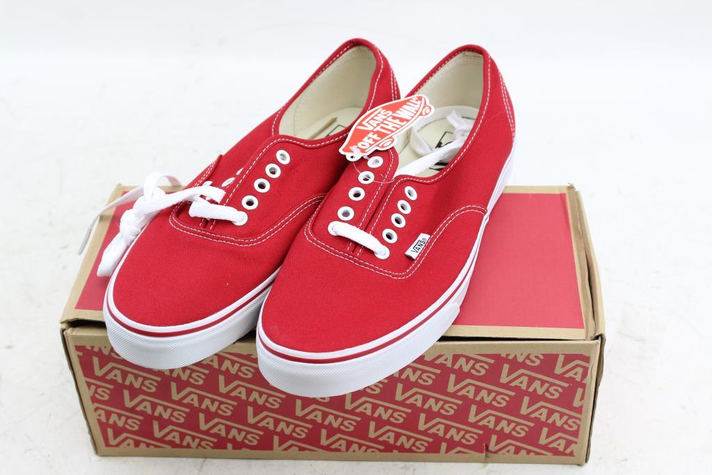 40a6743d4f Vans Adult Unisex Skate Shoes