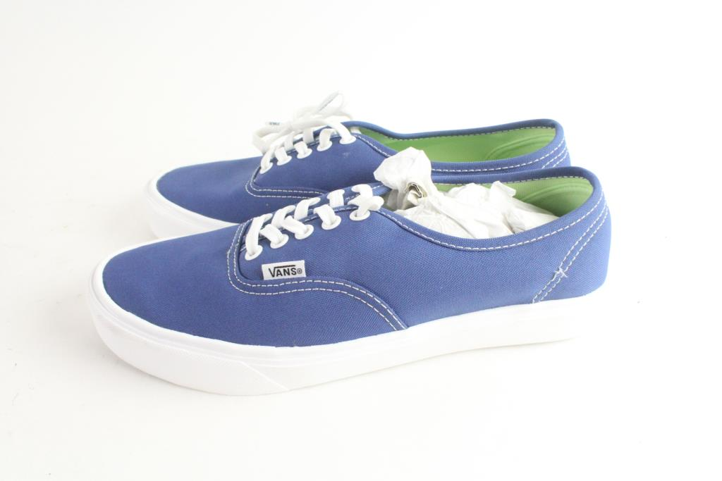 Vans LXVI STV Mens Shoes, Size 9 - Property Room