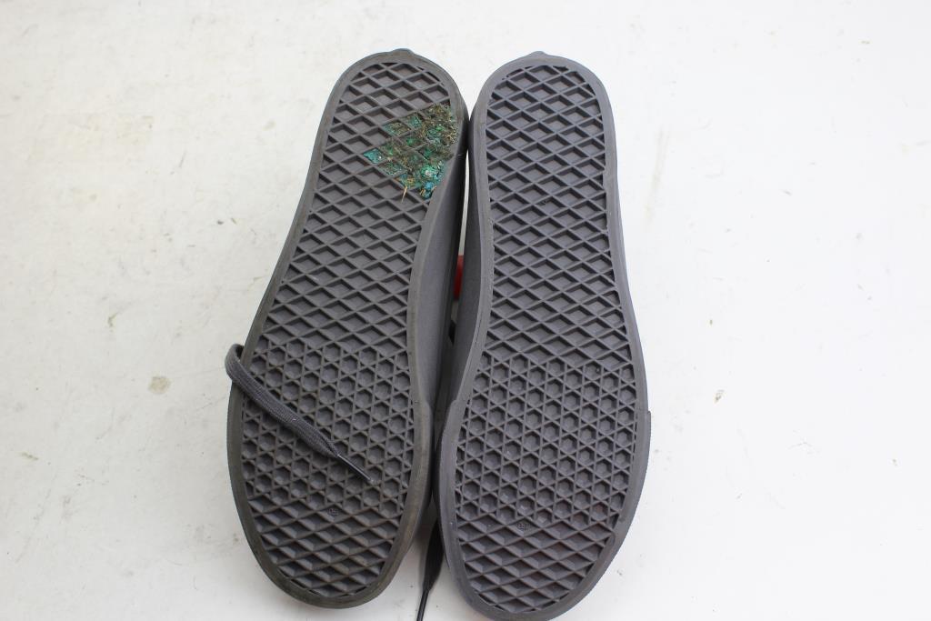 cab14f284d8fce Vans Men s Shoes