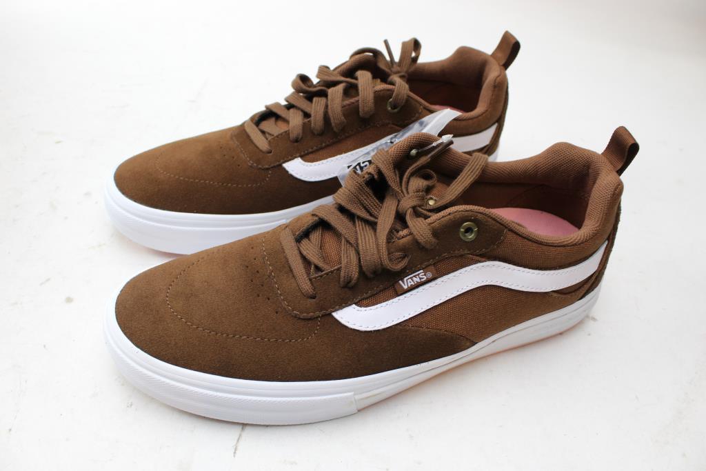 Durchsuchen Sie die neuesten Kollektionen am besten online neueste art Vans Mens Shoes; Size 10.5   Property Room