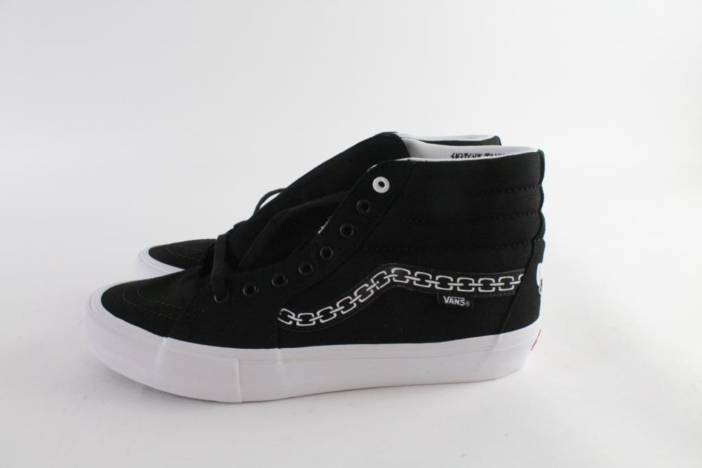 vans mens shoes size 11