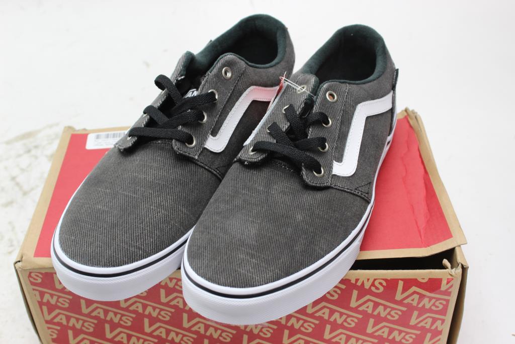 b872212247a876 Vans Mens Shoes