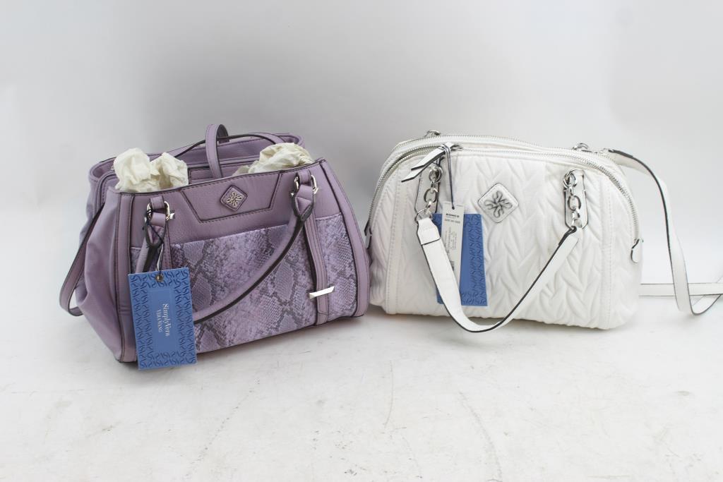 Vera Simply Handbags