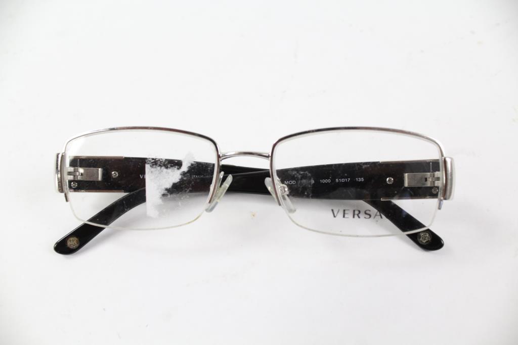 60db60cfe06f Versace 1175-B Eyeglass Frames