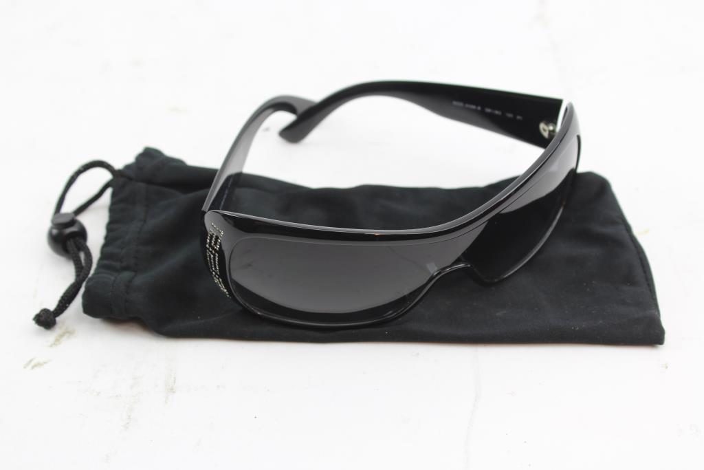 f03cfe9f819 Versace 4098-B Sunglasses