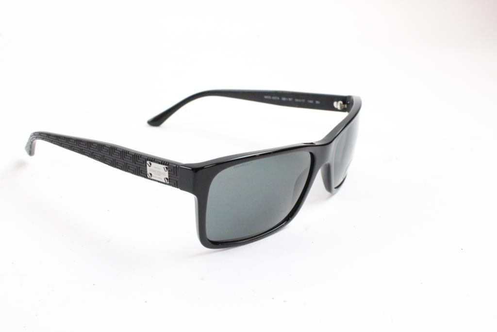 d87c92c6930 Image 1 of 5. Versace Sunglasses