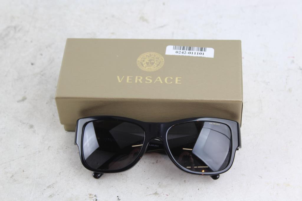 f9ba5e45837 Versace Sunglasses