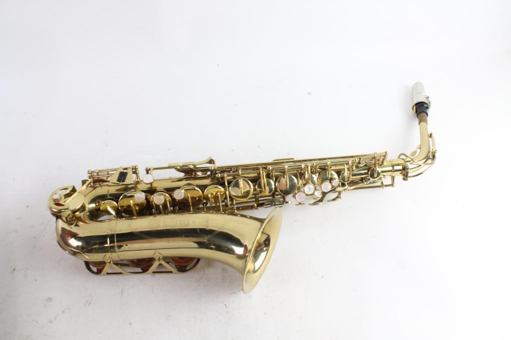 Vito alto sax serial numbers list