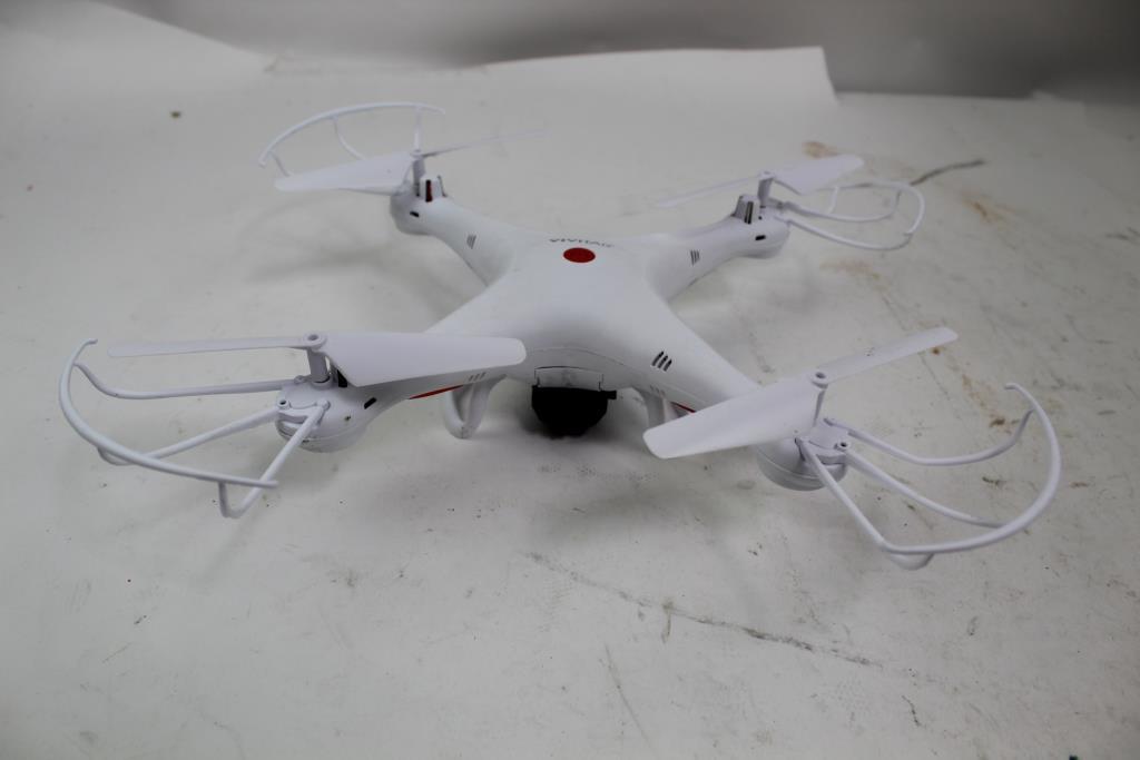Vivitar Quadcopter Drone | Property Room