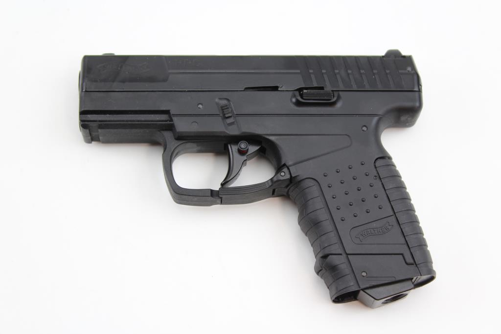 604554eba5 Walther PPS BB Gun