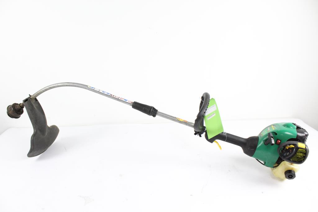 Weed Eater Featherlite Fl20c Trimmer Property Room