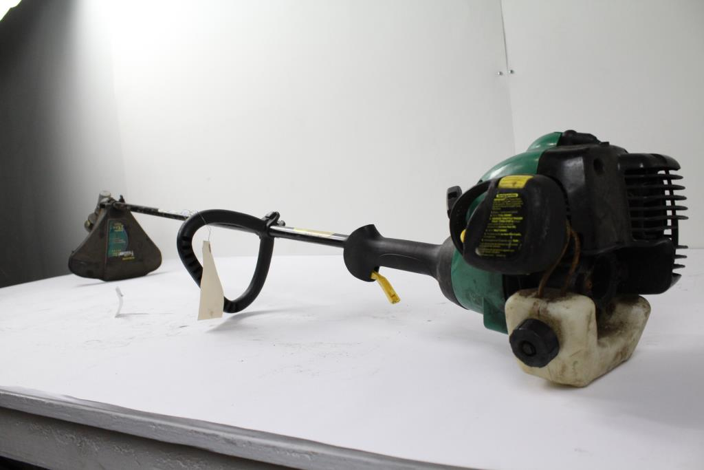 Weed Eater Sst25 Featherlite Trimmer Property Room