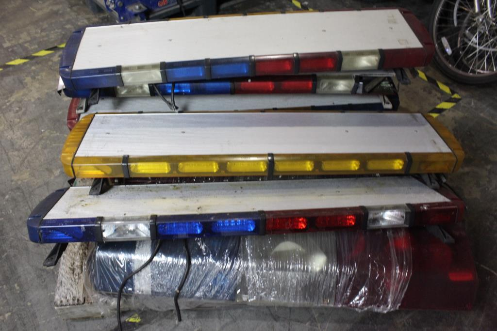whelen edge wiring    whelen    liberty ltl  amp  code3 light bars  8 items property room     whelen    liberty ltl  amp  code3 light bars  8 items property room