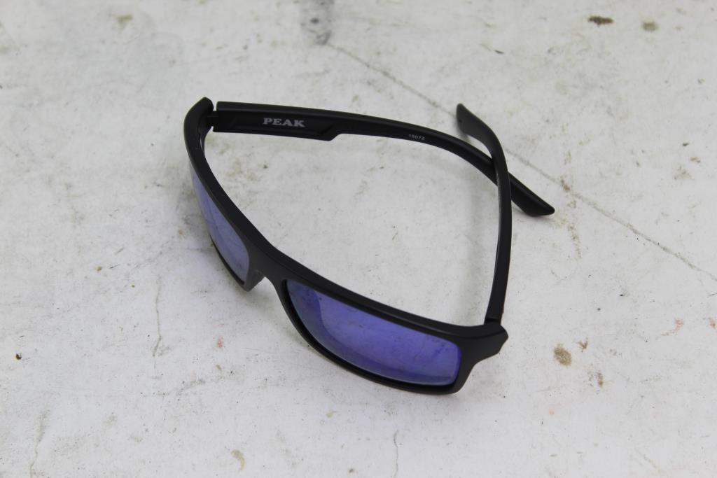 14ff2aaf80 Wiley X Peak Mens Sunglasses