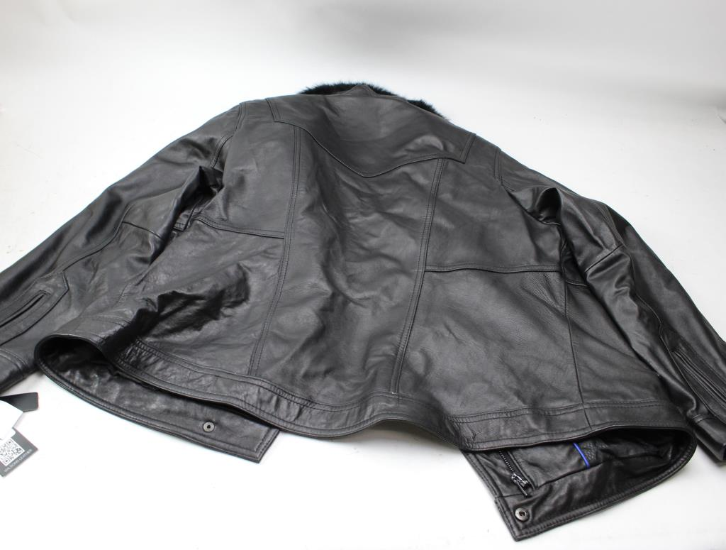 ded9e0a4c Wilsons Leather Women's Leather Jacket, Size XL   Property Room