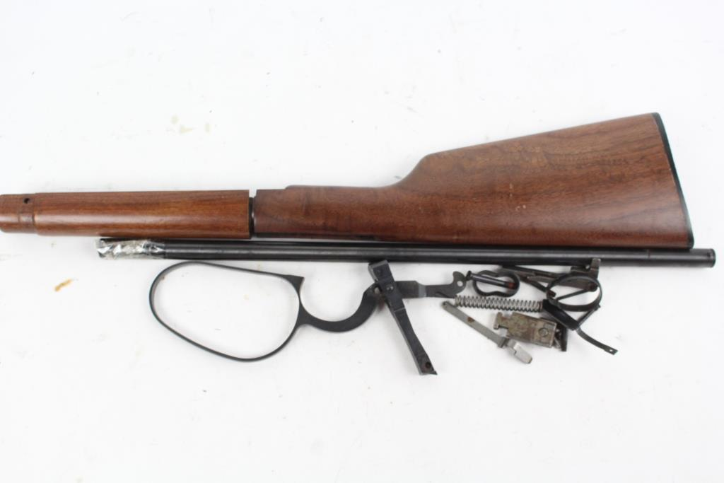 Winchester 94 Rifle Parts, Stocks, Magazine, Lever, And More