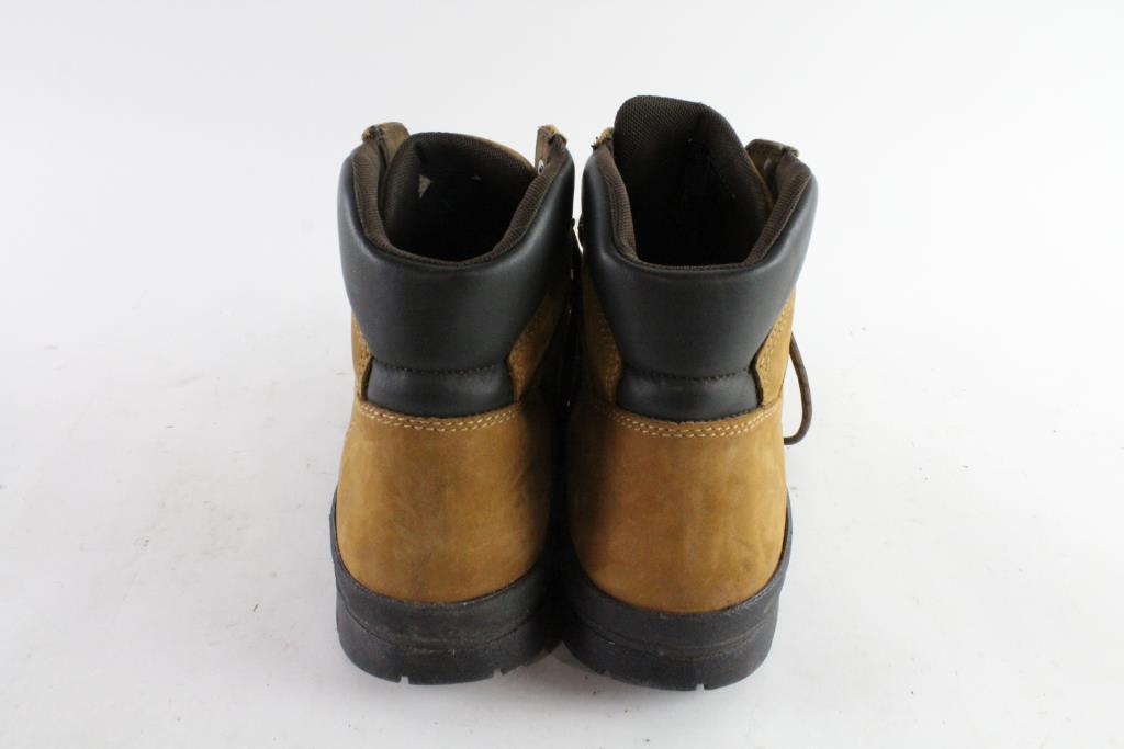 7df5fbf025d Wolverine Men's Boots, Size 10M | Property Room