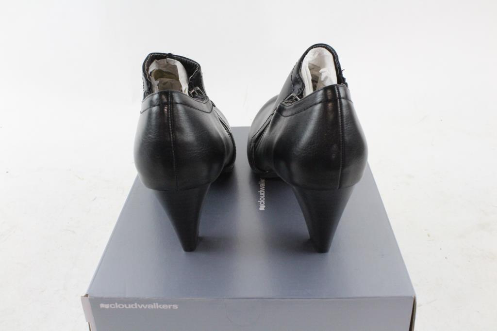 ae44f7e63ead Womens CloudWalker Heels