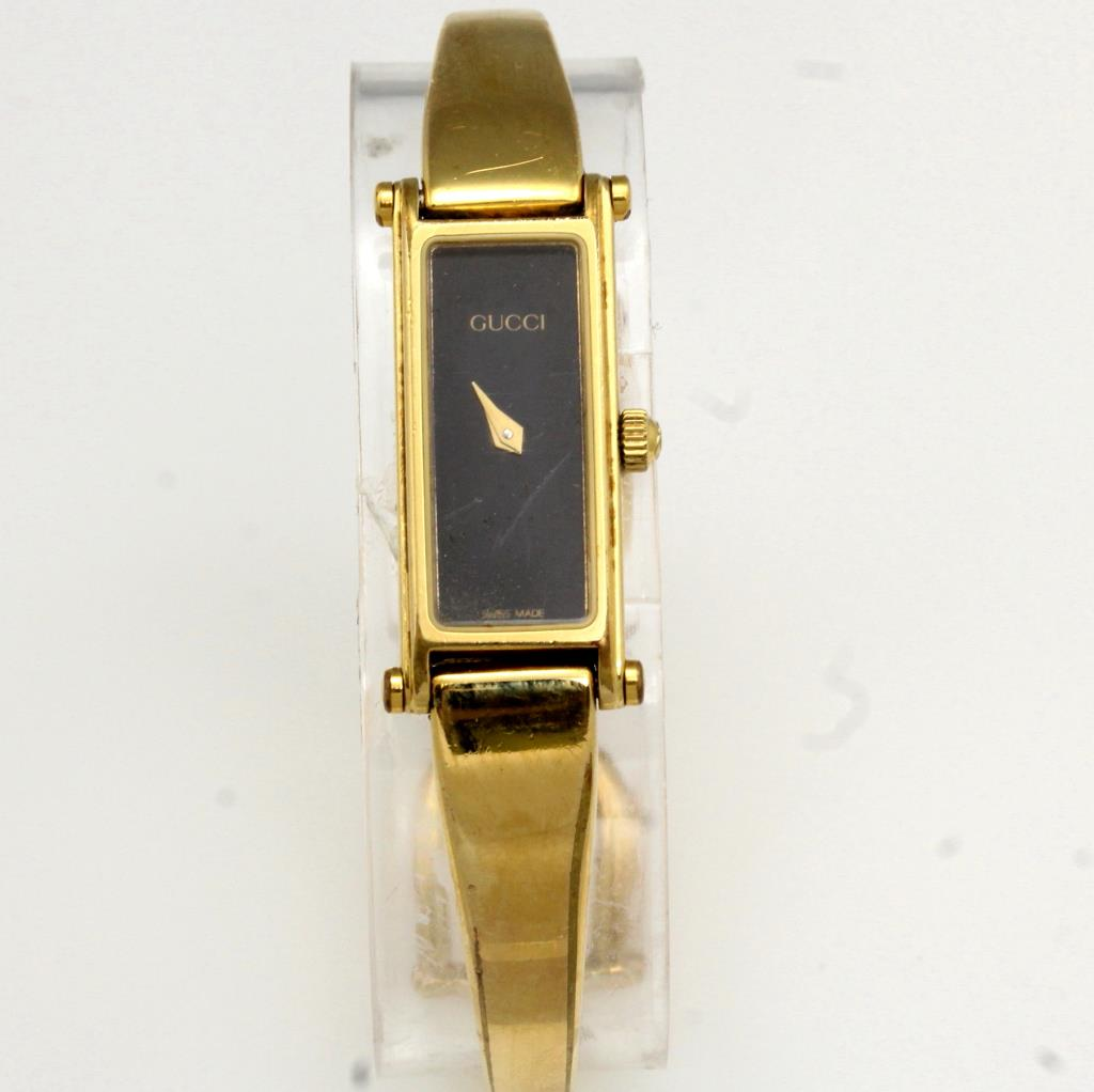 fc0af4e0f81 Women s Gucci 1500 Watch - Evaluated By Independent Specialist ...