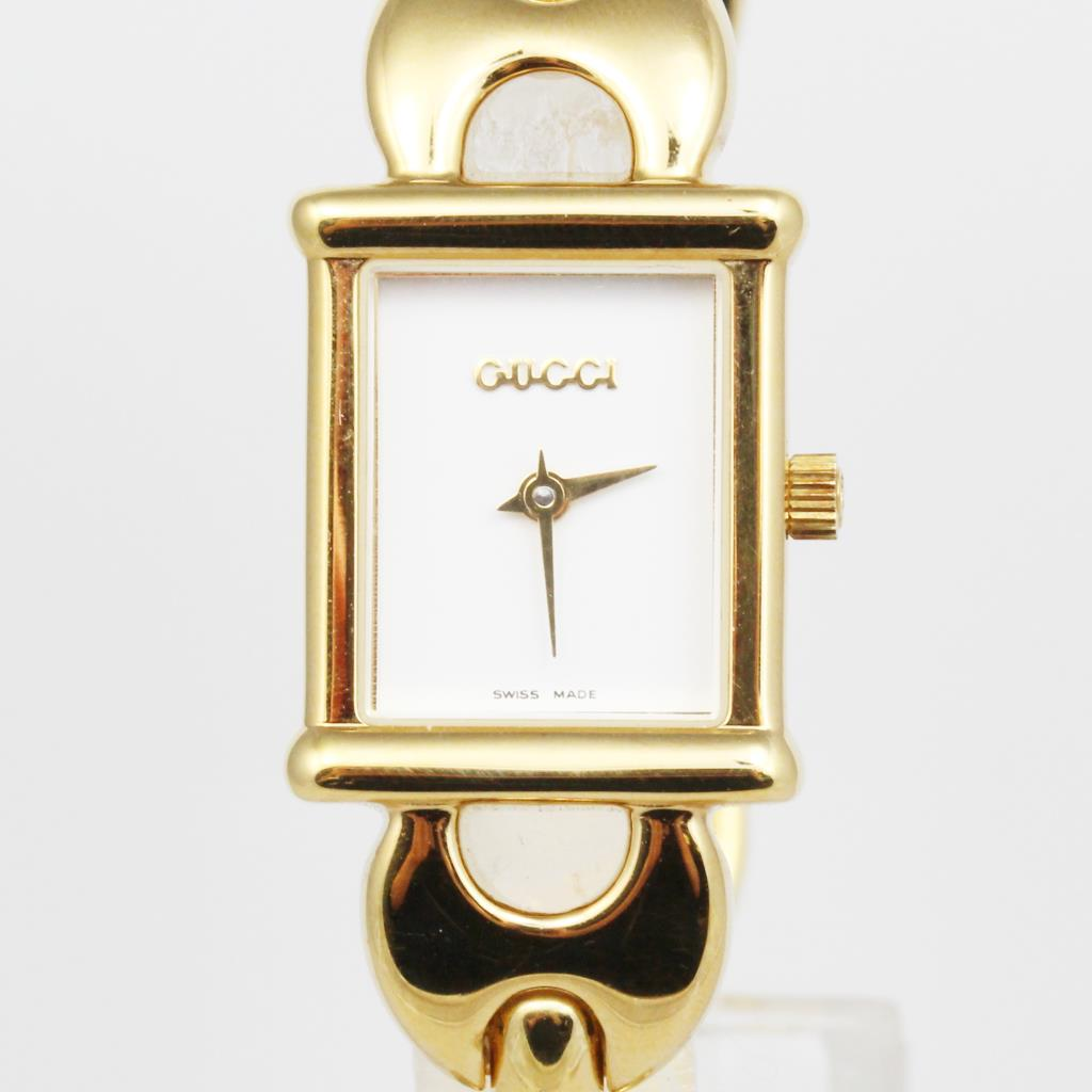 92442cd8bd2 Women s Gucci 1800L Watch With Box And Papers - Evaluated By Independent  Specialist