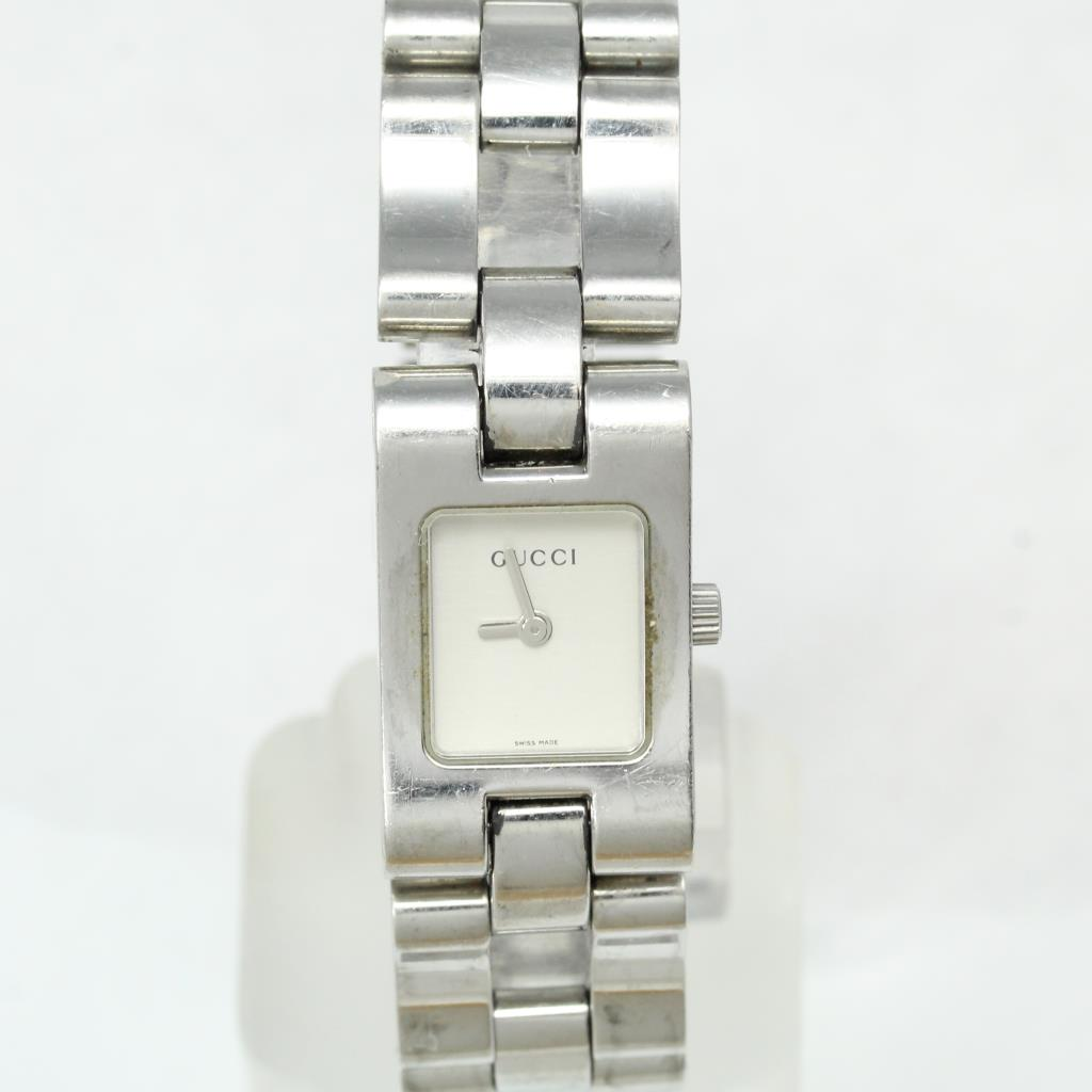 e789fdc8850 Women s Gucci 2305L Watch - Evaluated By Independent Specialist ...