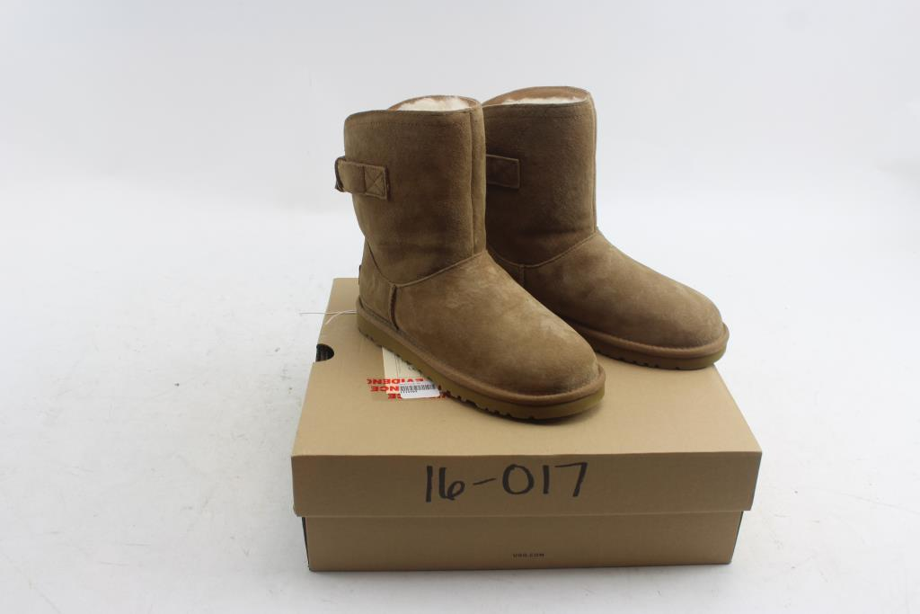 43f48abc397 Women's UGG Pure Rn 88276 Size 5   Property Room