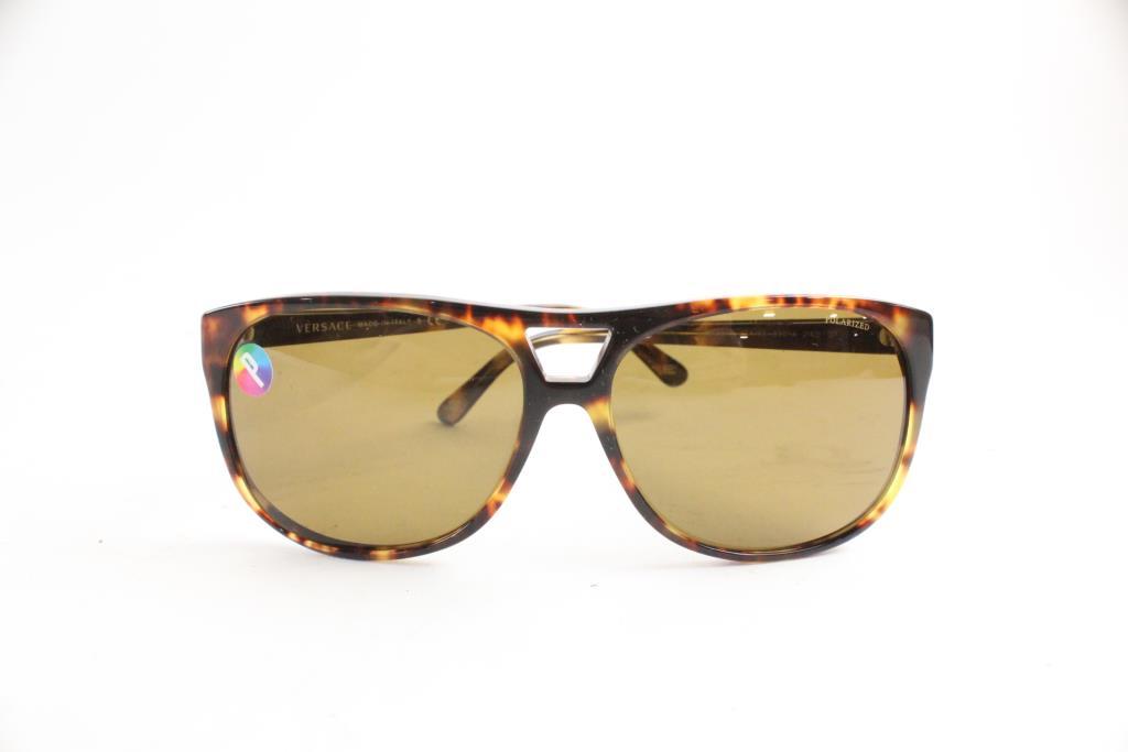 13db15a77aa Womens Versace Sunglasses
