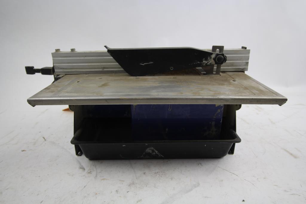 Workforce Ctc550 Tile Cutter