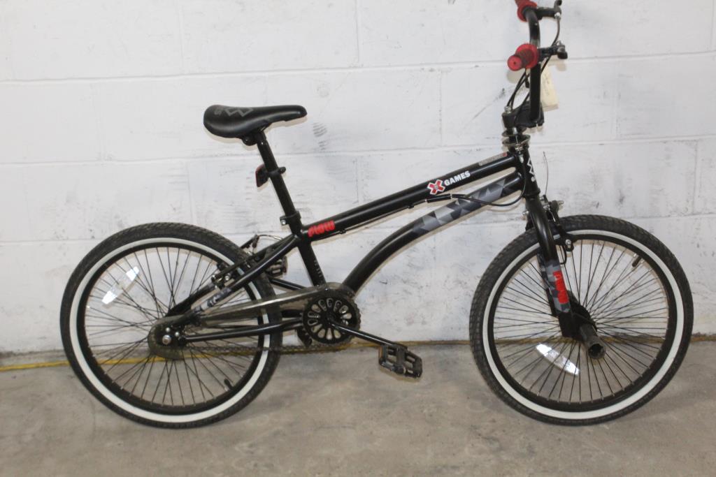 X-Games BMX Bike | Property Room