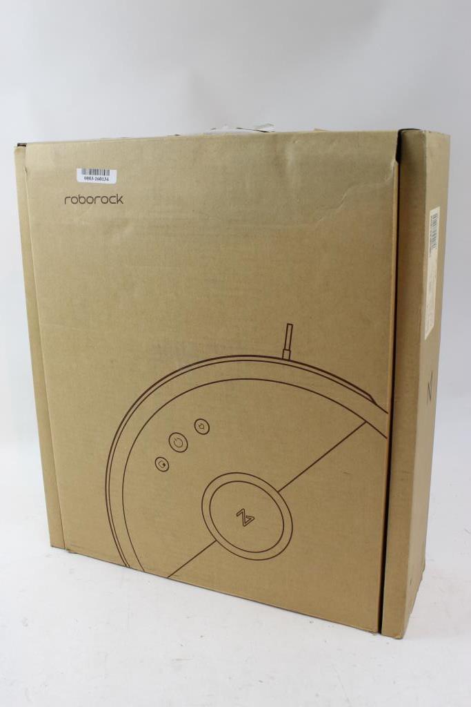 Xiaomi Mi Roborock S50 Robot Vacuum Cleaner | Property Room