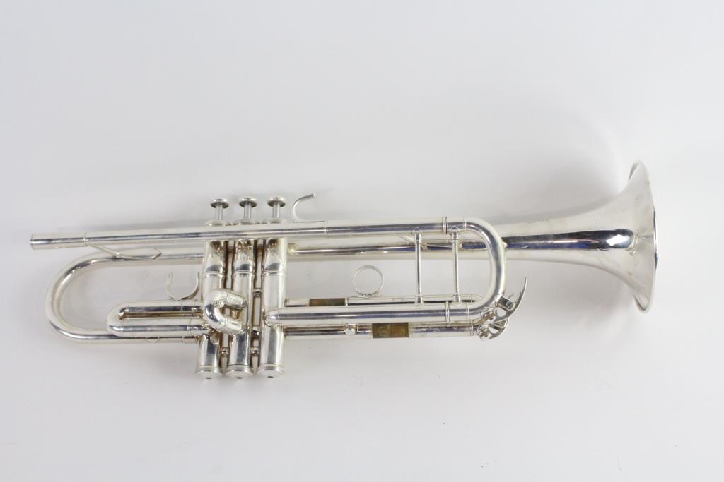Yamaha Xeno Trumpet | Property Room