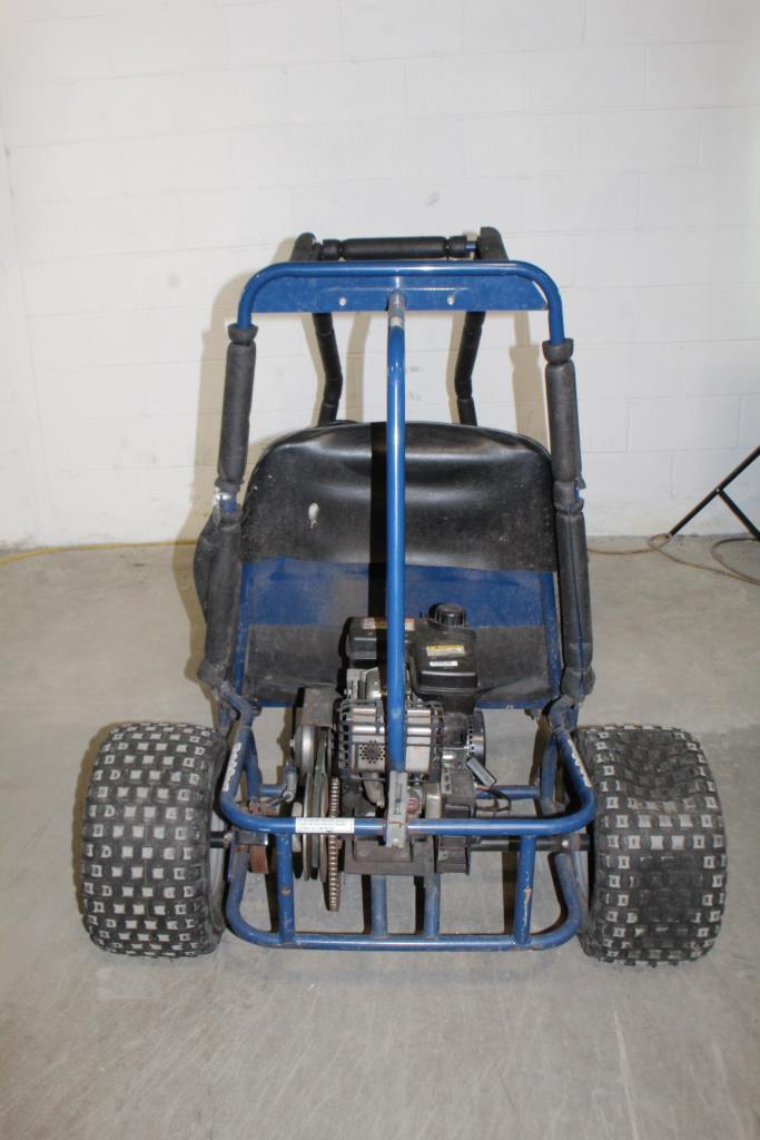 Yerf Dog Go Kart Property Room
