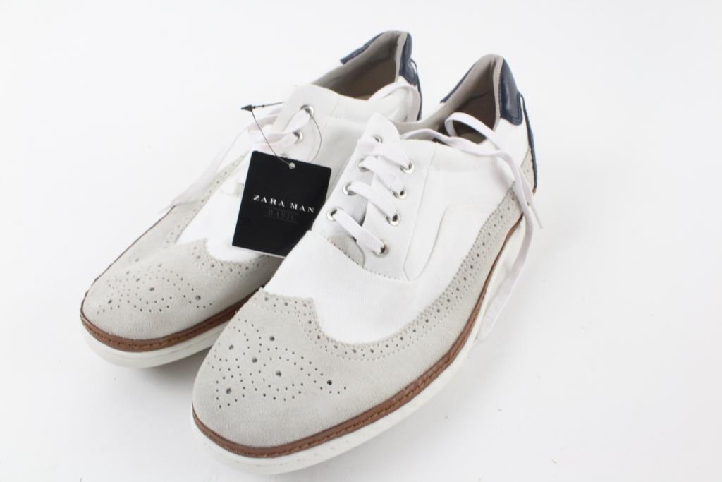 456d9f27 Zara, Mens Shoes, Size 10 | Property Room