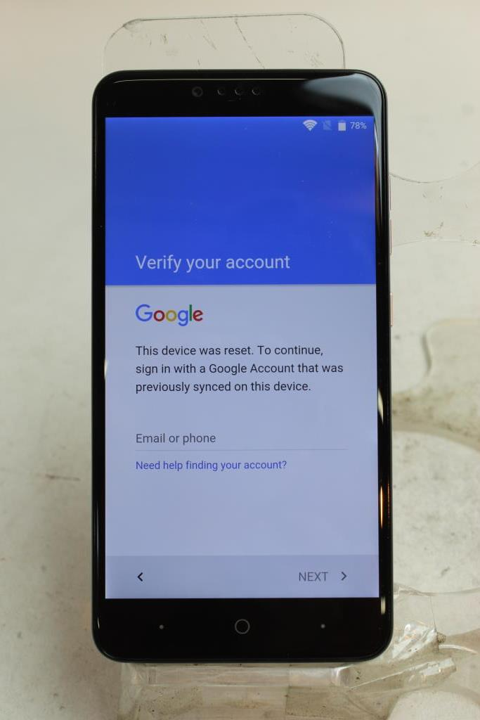 How To Unlock Google Account On Zte Phone How to Bypass