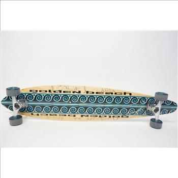 Golden Beach Longboard