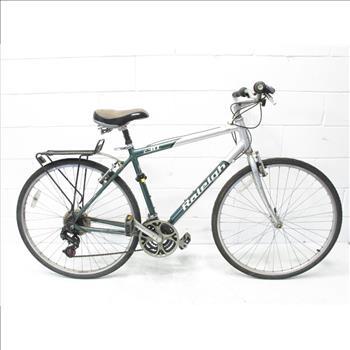 Raleigh C30 Hybrid Bike