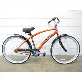 La Jolla Beach Cruiser Bicycle The Best Beaches In World