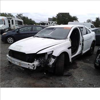 Ford Taurus Ngpi Brooklyn Ny