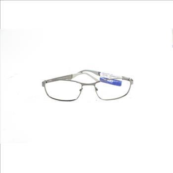 Agility Mens Eyeglasses, Frames Only | Property Room