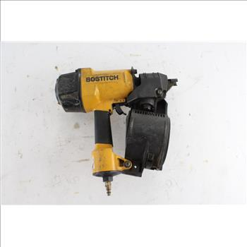 Bostitch Air Coil Framing Nailer | Property Room